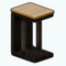 PatioDecor - Patio Side Table