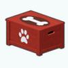 Pets - Dog Toy Box
