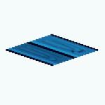 RioRoyaleDecor - Anil Plank Floor