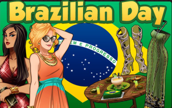 BannerCrafting - BrazilianDay2015