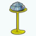 Decor - UFO Model