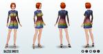 ImprovComedy - Dazzle Dress