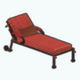 MemorialDay - Summer Party Lounge Chair