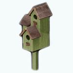 TheVault - Summer Birdhouse