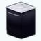 BlackKitchenDecor - Black Dishwasher