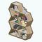 OrigamiHouseDecor - Modular Bookshelf