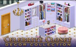 BannerDecor - CelebrityCloset