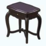 MidtownSpin - Penthouse End Table