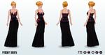 FridayThe13th - Friday Gown