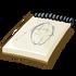 Item - Sketch Book