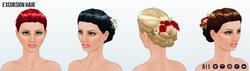 RivieraEscape - Excursion Hair