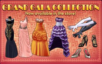 BannerCollection - GrandGala