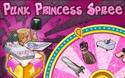 BannerSpinner - PunkPrincess