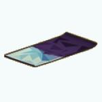DitchYourResolutionsDay - Geometric Yoga Mat