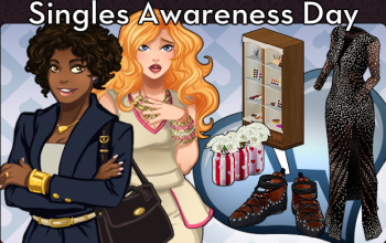BannerCrafting - SinglesAwarenessDay