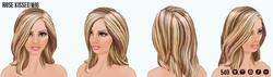 FirstBlush - Rose Kissed Wig