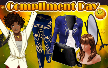 BannerCrafting - ComplimentDay