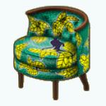 RioRoyaleDecor - Accolades Chair