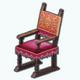 RenFaire - Feasting Chair