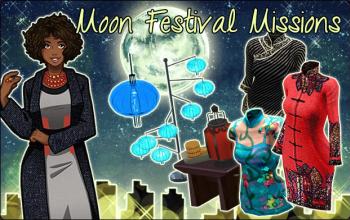 BannerCrafting - MoonFestival