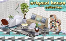 BannerDecor - OrigamiHouse