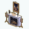HighclereCastleDecor - Highclere Fireplace