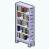 PreppyDecor - Preppy Cutout Shelf