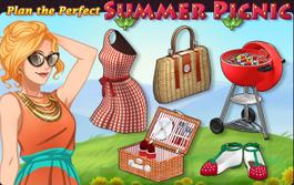 BannerCrafting - SummerPicnic