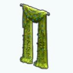 FairMaidenSpin - Ivy Curtains