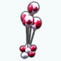 Decor - Canadian Ballons