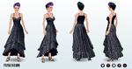 GrandGala - Punk Gown