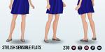 MuseumNight - Stylish Sensible Flats