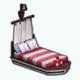 FleetWeek - Dreamboat Bed