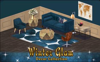 BannerDecor - WinterGlam
