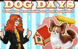 BannerCrafting - DogDays