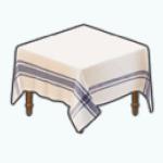 LadiesWhoBrunchSpin - Bistro Linen Table