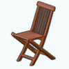 PatioDecor - Patio Folding Chair