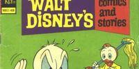 Walt Disney's Comics and Stories 407