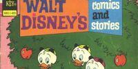 Walt Disney's Comics and Stories 408