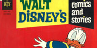 Walt Disney's Comics and Stories 348