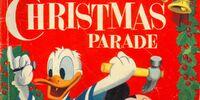Walt Disney's Christmas Parade (Dell) 5
