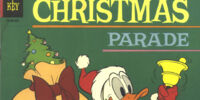 Walt Disney's Christmas Parade (Gold Key) 2