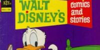 Walt Disney's Comics and Stories 393
