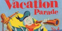 Vacation Parade