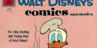 Walt Disney's Comics and Stories 250