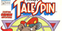 TaleSpin Limited Series