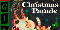 Walt Disney's Christmas Parade (Dell) 8