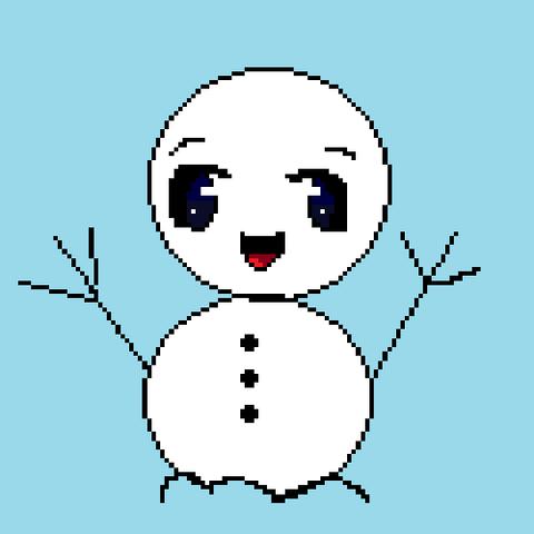 File:Gordon the Snowman- FREE.png