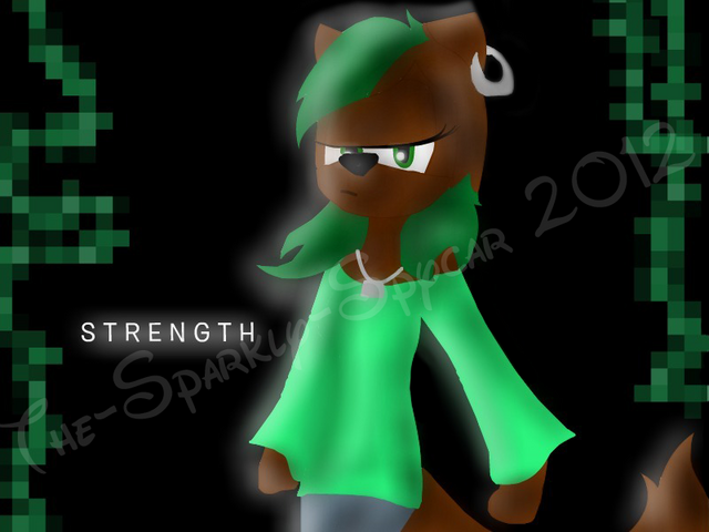 File:Strength toby in 3d by the sparkly spycar-d7xkh42.png