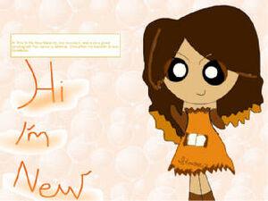 My Mascot Athena lg